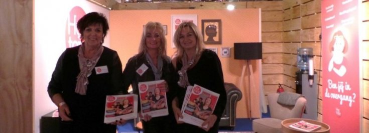 Hostess Jaarbeurs